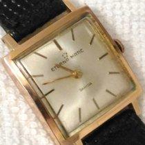 Eterna Matic Sahida Lady Wristwatch Vintage