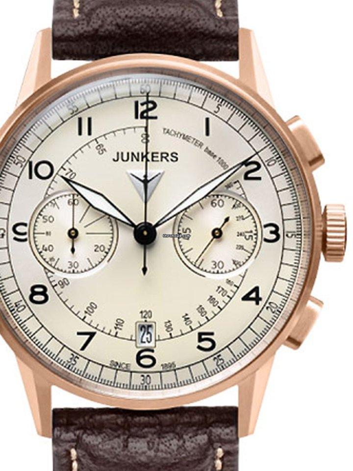 54baaf0509e Comprar relógios Junkers