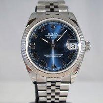 Rolex Lady-Datejust 31