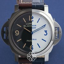 Panerai PAM00786 Steel 2017 Special Editions pre-owned