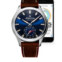 Alpina Smartwatch Collection Horological Smartwatches Gents...