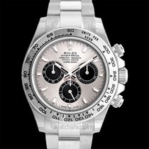 Rolex 116509 White gold Daytona 40.00mm new United States of America, California, San Mateo