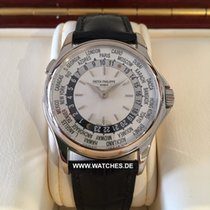 Patek Philippe Complications World Time White Gold - 5110G-001