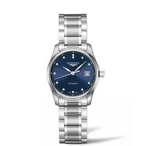 Longines L22574976 Steel 2020 Master Collection 29mm new United States of America, Florida, Boca Raton