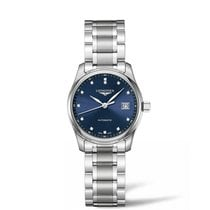 Longines Master Collection Steel 29mm Blue United States of America, Florida, Boca Raton