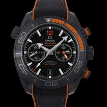 Omega Seamaster Planet Ocean Chronograph Ceramic United States of America, California, San Mateo