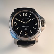 Panerai Luminor (Submodel) usados 44mm Acero