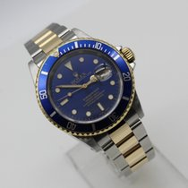 Rolex Submariner Date 16613 Two Tone