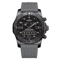 Breitling Exospace B55 Connected VB5510H1/BE45/245S neu