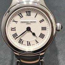 프레드릭 콘스탄트 26mm 쿼츠 신규 흰색