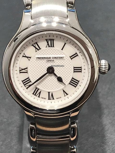 Frederique Constant Depose Np 685 For 401 For Sale From A Seller