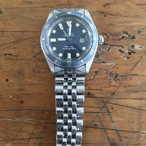 Tudor 90910 Steel 1970 Submariner 31mm pre-owned