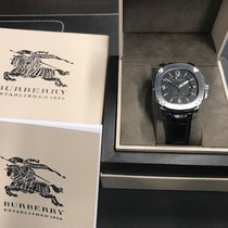 Burberry pre-owned Automatic 47mm