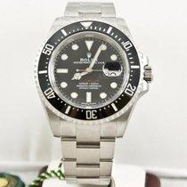 Rolex Sea-Dweller Deepsea 126600 nov