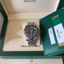 Rolex GMT-Master II new 40mm