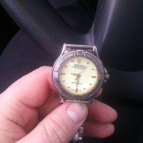 Rolex Зап.части/Детали Мужские часы/Часы унисекс подержанные Cеребро
