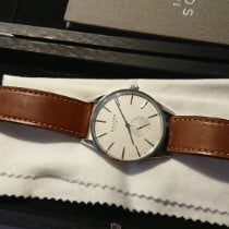 NOMOS Steel Automatic 801 pre-owned Australia, Roxburgh Park