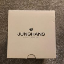Junghans Steel 40mm Automatic 027/4600.00 pre-owned UAE, Abu Dhabi