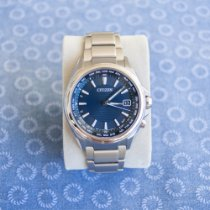 Citizen Titane 42mm Quartz CB1070-56L occasion France, Courbevoie