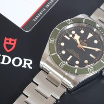 Tudor 79230G Steel 2019 Black Bay 41mm new United Kingdom, oxfordshire
