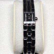 Chaumet Çelik 1.3mm Quartz W19613-34C yeni