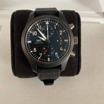 IWC Pilot Chronograph Top Gun IW389001 2016 usados
