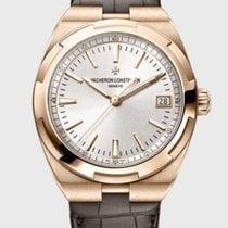 Vacheron Constantin Overseas 4500v/000r-b127 2010 nouveau