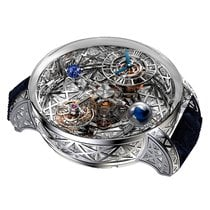 Jacob & Co. Astronomia White gold 50mm