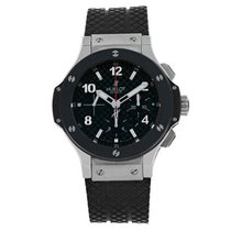 Hublot 48mm Automatic 14873 pre-owned