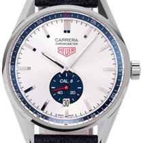 TAG Heuer Carrera Calibre 6 WV5111.FC6350 2016 pre-owned