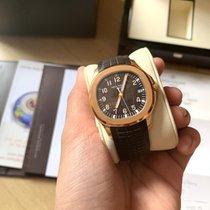 Patek Philippe Aquanaut 5167R-001 2012 pre-owned