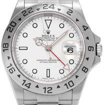 Rolex Explorer II 16570 2004 occasion