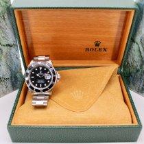 Rolex 16610 Acier 1997 Submariner Date 40mm occasion