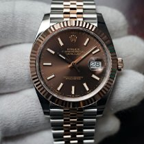 Rolex Datejust II 126331 2019 новые