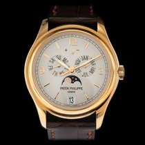 Patek Philippe Annual Calendar Unworn Rose gold 39mm Automatic United Kingdom, London