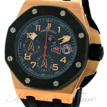 Audemars Piguet Royal Oak Offshore Chronograph 26062OR.OO.A002CA.01 new