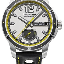 Chopard Grand Prix de Monaco Historique new