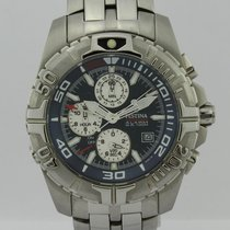 Festina Men´s Tour Al 1 Alarm Chronograph Watch 16095/1