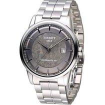 Tissot Men's T0864071106110 T-Classic Luxury Watch