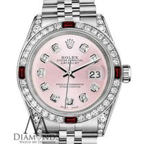 Rolex Lady-Datejust 68274 pre-owned