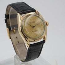 Rolex Bubble Back Oyster Perpetual  6084