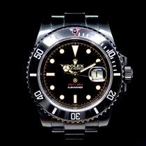 """Rolex Submariner 116610 """"Les Artisans de Genève"""""""