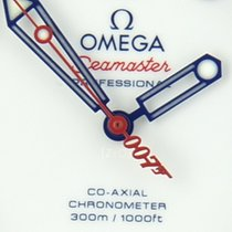 Omega Seamaster Diver 300M Co-Axial 41 mm Commander's Watch...