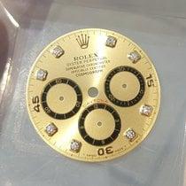 Rolex Daytona Dial Zifferblatt Zenith inverted 6 factory Diamond