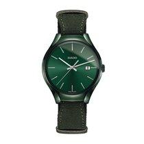 Rado True Colour Green