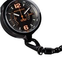 Bomberg Bolt-68 GMT Orange BS45GMTPBA.026.3
