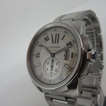Cartier Calibre de Cartier 42mm - Full Set