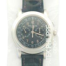 Patek Philippe Unworn  Platinum Chronograph Ref. 5070P in...