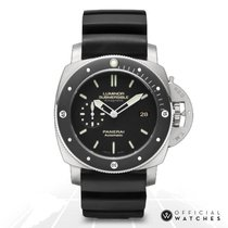 Panerai Luminor Submersible 1950 3 Days Automatic nowość