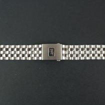 IWC Pilot, Spitfire Stainless Steel Bracelet 21mm